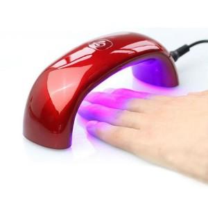 LED-лампы для сушки ногтей