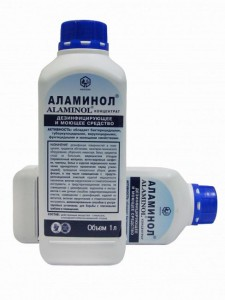 Аламинол
