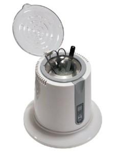 Гласперленовое устройство