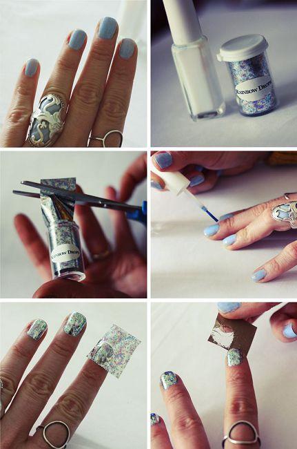 Как своими руками сделать красивые вещи для