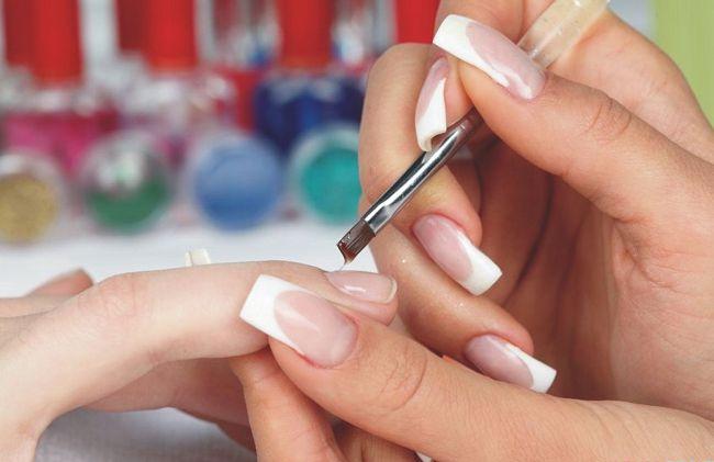Инструменты для наращивания ногтей