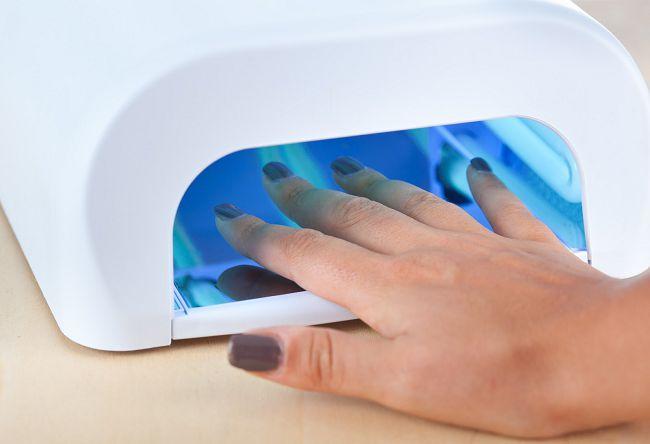 Как сделать своими руками лампу для сушки гель лака