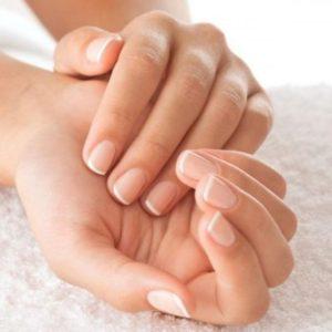 Лечение белых пятен на ногтях