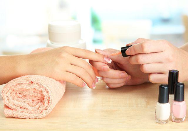 Восстановление ногтей после шеллака