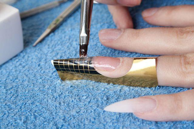 Какой гель лучше для наращивания ногтей выбрать