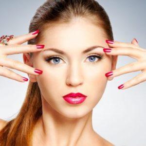 Нарощеные ногти