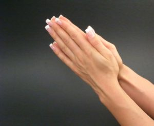 Какие есть формы ногтей