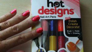 Хот Дизайн для ногтей