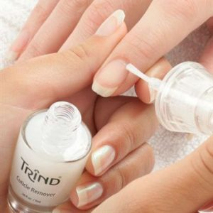 Восстановление ногтей